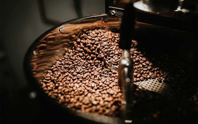 Are Peaberry Coffee Beans Stronger Than Regular Coffee Beans?