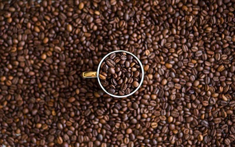 THE TASTE OF KONA COFFEE