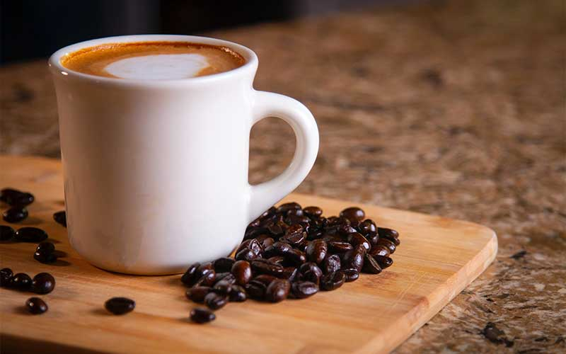 What Are the Benefits of Drinking Kona Coffee?