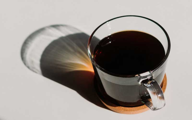 12 Reasons to Drink Black Coffee Daily